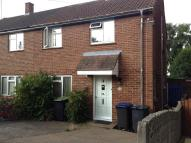 2 bed semi detached home in FRANKLYN ROAD...
