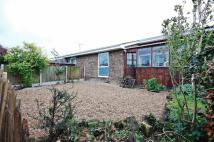 1 bed Detached property in KEMSING GARDENS...