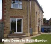 2 bedroom Detached property to rent in OLD MILL GRANGE...