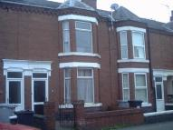 4 bed semi detached home in ERNEST STREET, Crewe...