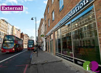 property to rent in KINGSLAND ROAD, London,  E2