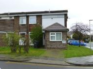 Kemsing Gardens semi detached house to rent