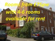 1 bedroom End of Terrace property to rent in Steven Close, Chatham...