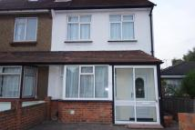 3 bedroom semi detached property to rent in Chase Road, Epsom...