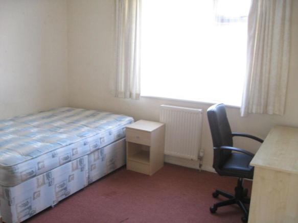 Double Room with great space