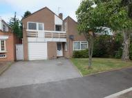Detached property to rent in Shelsley Drive, Moseley...