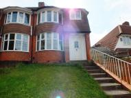 3 bed semi detached home to rent in Yarningale Road...