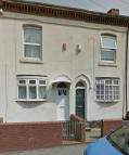 Terraced house in Wilson Road, Birchfield...