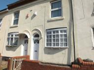WILSON ROAD Terraced property to rent