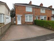 3 bedroom semi detached property to rent in EASTCOTE ROAD...