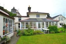 4 bed Detached property for sale in Porthmadog, Gwynedd