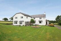 Detached house for sale in Llanfaglan, Gwynedd