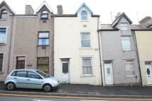 Terraced house for sale in Caernarfon, Gwynedd