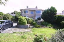 3 bedroom Detached property in Bangor Road, Caernarfon
