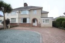 4 bedroom semi detached home for sale in Porthmadog, Gwynedd