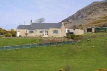 3 bedroom Detached Bungalow in Bryn Glas, Nefyn...