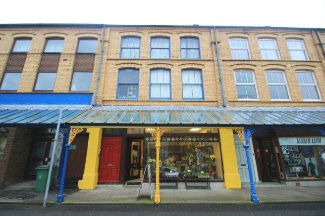 External Shop ...