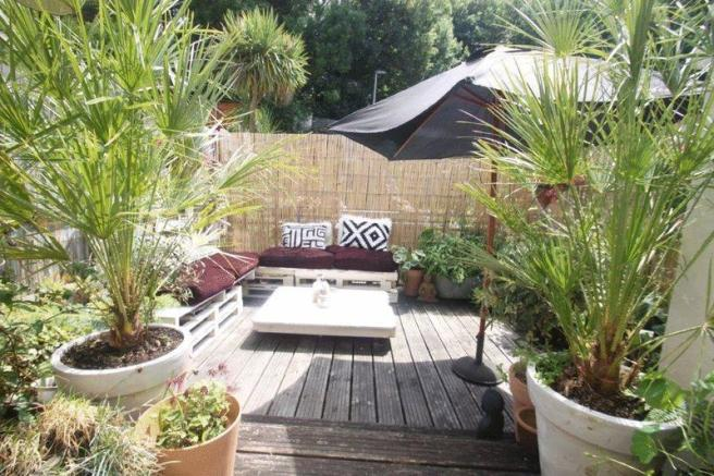Decking From S...