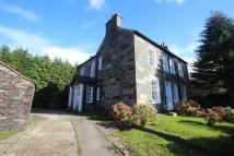 Detached house for sale in Llanberis, Gwynedd