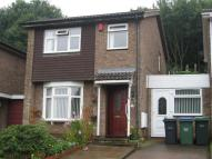 3 bed Link Detached House for sale in St. Christopher Close...