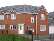 semi detached house to rent in Meyrick Road...