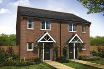 2 bed new development for sale in Newton-Le-Willows, WA12