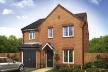 4 bed new property in Newton-Le-Willows, WA12