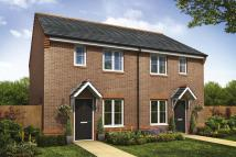3 bed new development for sale in Newton-Le-Willows, WA12