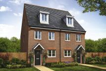 3 bed new property in Newton-Le-Willows, WA12