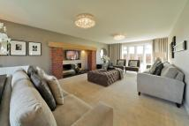 4 bed new property for sale in Beggars Lane...