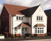 4 bed new house in Mitchell Gardens, Chard...