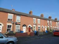 3 bedroom Terraced house in Carshalton Road, Norwich...