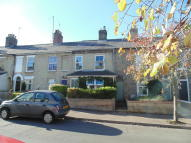 4 bedroom Terraced house to rent in Connaught Road, Norwich...