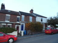 Terraced home to rent in Hill House Road, Norwich...