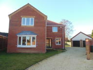4 bed Detached house in Fox Wood, Hemblington...