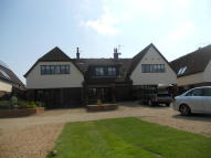 Town House in Horning Reach, NR12