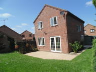 4 bedroom Detached property in Ropes Walk, Blofield...