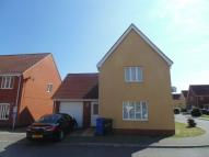 Detached house in Roe Drive, Norwich, NR5