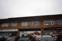 2 bed Maisonette in High Street South...