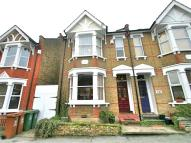 semi detached house in Durham Road, Sidcup, Kent