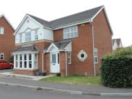 4 bed Detached property for sale in Canada Way, Liphook...