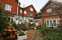 semi detached home for sale in Northchapel, GU28 9HL