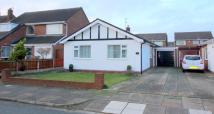 3 bedroom Detached Bungalow for sale in Midhurst Drive, Ainsdale...