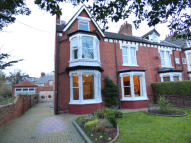 4 bed semi detached home in Cornfield Road...