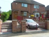 semi detached house to rent in Albemarle Road...