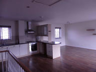 2 bed new development in LOCK KEEPERS WAY...