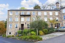 Apartment in Birdcage Court, Otley...