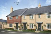 Marigold Way new property for sale