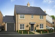 new home in Marigold Way, Barming...