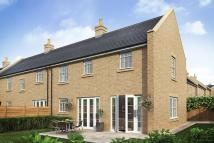 4 bed new property in Marigold Way, Barming...